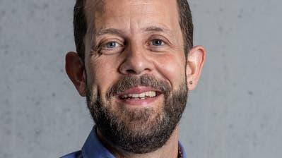 Arno Rissi, neuer Präsident der Kesb Werdenberg (Urs Baerlocher)