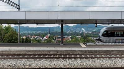 Die S-Bahn – ein Flickwerk? Der St.Galler Regierungsrat Bruno Damann wehrt sich: «Der Viertelstundentakt bleibt das Ziel»