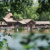 «Weiere Sauna» nimmt letzte Hürde: Baubewilligung erteilt