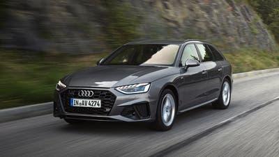 Audi A4 im Test | Entspannter Langstreckenläufer