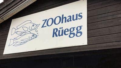 Nach über 40 Jahren droht das Ende des Zoohaus in Dietfurt