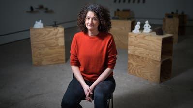 Die Kunsthalle Wil hat eine neue Kuratorin: Toggenburger Künstlerin Sonja Rüegg will die Kunsthalle bekannter machen