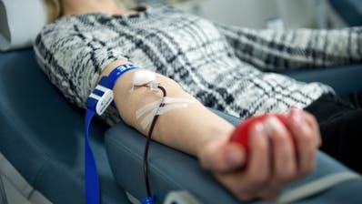 Rund 3100 Blutspenden gab es im vergangenen Jahr in Baar