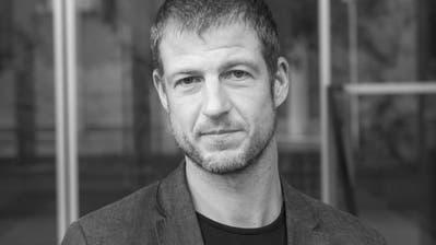 Deutschlandkorrespondent Christoph Reichmuth (Keystone)