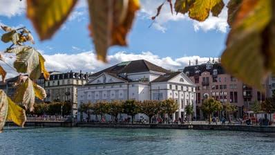 Die Luzerner Innenstadt ist im ISOS-Inventar aufgeführt. Das Theater ist zusätzlich mit dem höchsten Erhaltungsziel A versehen. (Eveline Beerkircher)