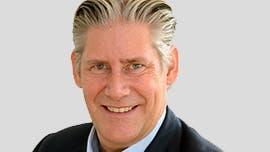 Johan Lundgren ist 2017 CEO von easyJet.