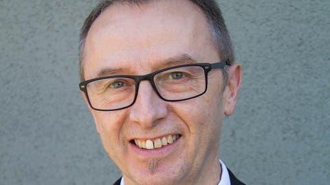Alfons Schmid, Vorsitzender der Geschäftsleitung der Clientis Entlebucher Bank.