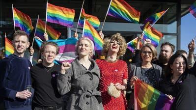 Nein zur Wohnungsinitiative, Ja zur Antirassismusstrafnorm – das sagt der Bundesrat