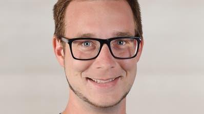 Michael Frauchiger, SVP-Politiker. (Bild: Keystone)