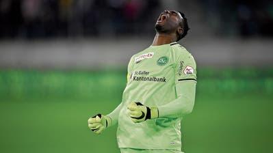 Zigilässt FC St.Gallen weiterträumen +++ Victor Ruiz bittet Fans um Entschuldigung +++ Liga sperrt ihn für drei Spiele