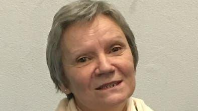 Die neue Gemeindepräsident Verena Tresch. (Bild: PD)
