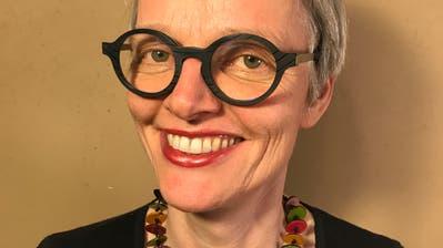 Co-Theaterleiterin Claudia Novotny. (Bild: Marion Loher)