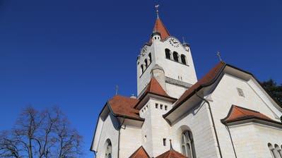 Ausgeläutet: Die evangelische Kirche Rorschach schaltet ihre Glocken in der Nacht ab