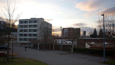 Am Lüssiweg wird der Platz knapp. Die Standortsuche für einen neuen Bau läuft derzeit. (Bild: Maria Schmid (Zug, 14. Januar 2020))