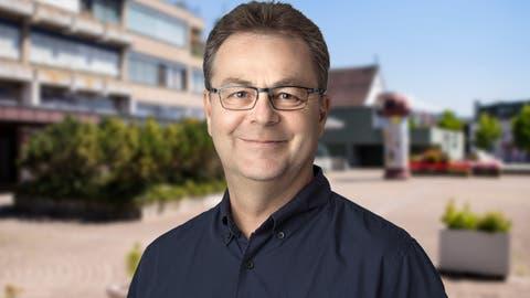 Amtsleiter Christian Bollinger. (Bild:PD)