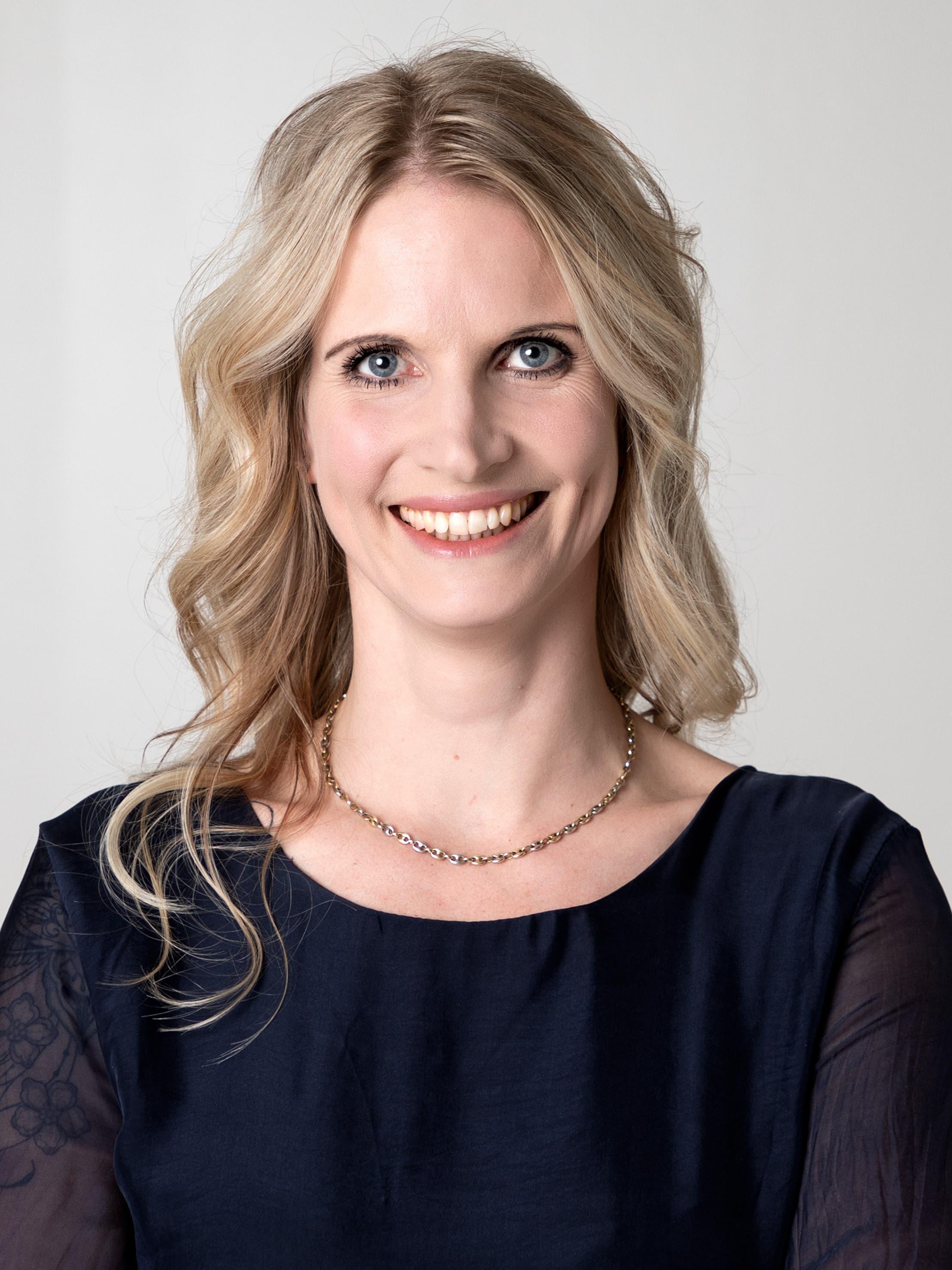 Vanessa Hugelshofer, parteilos