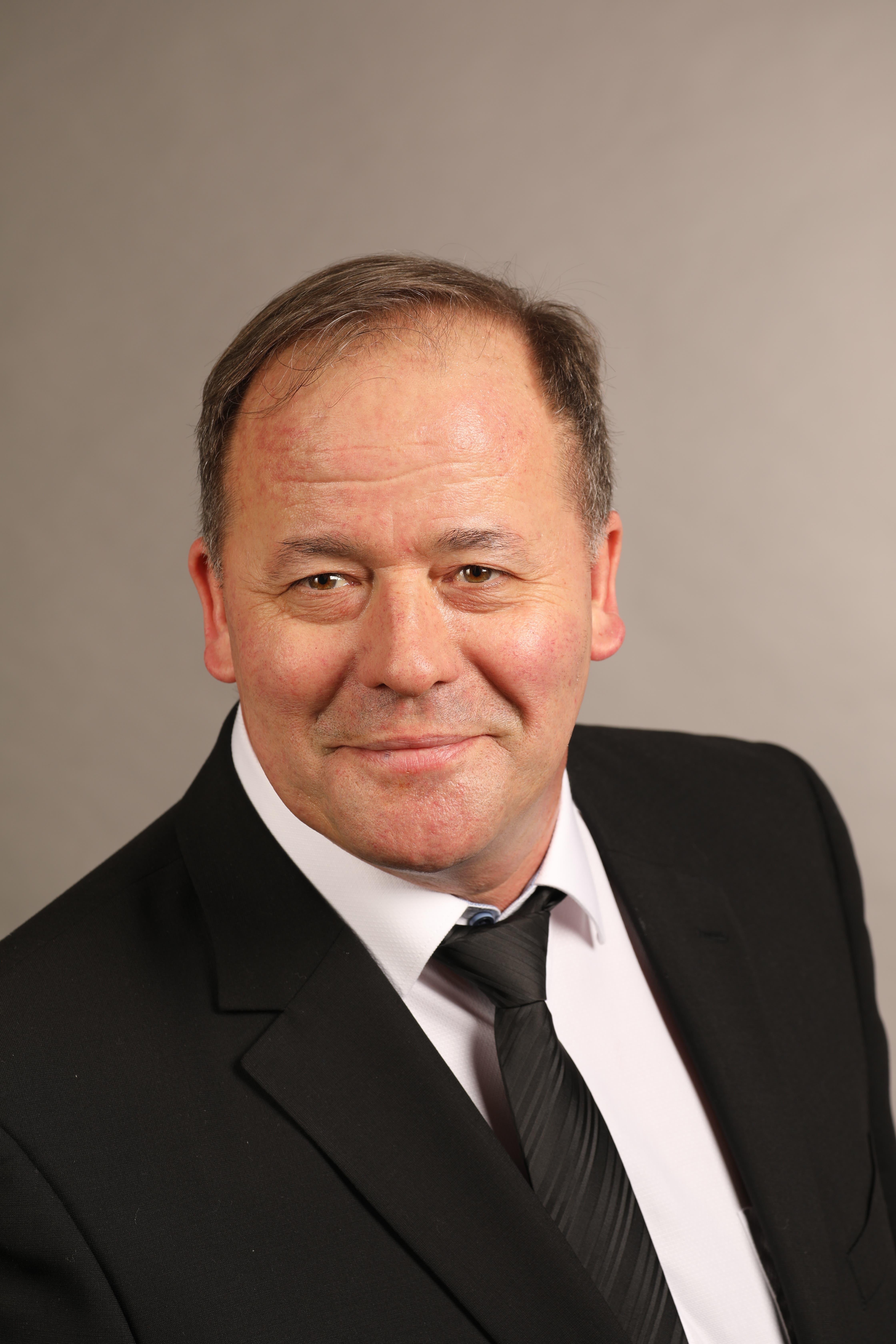 Maximilian Holzer, SVP (bisher)