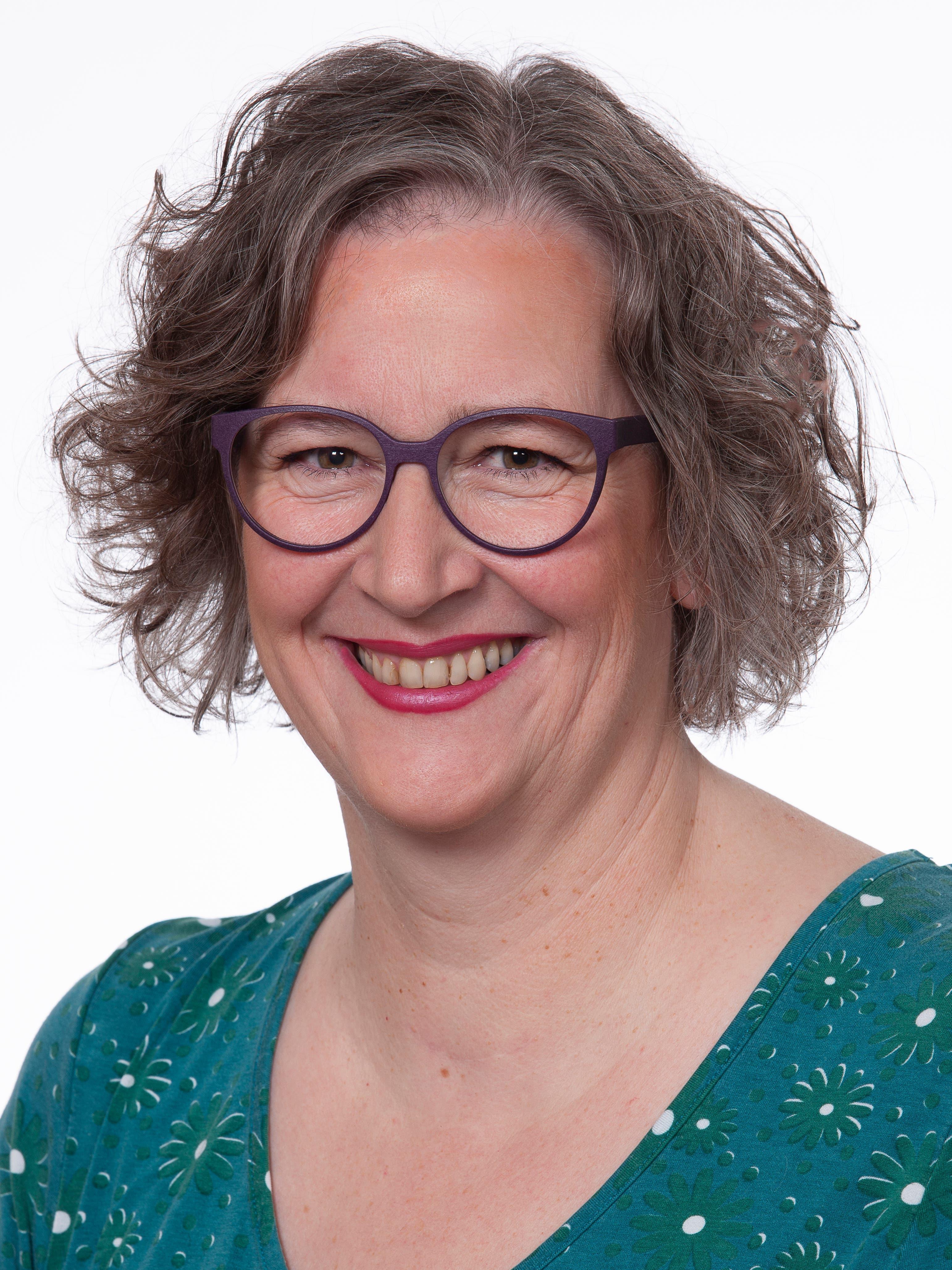 Gewählt: Katharina Jauch, CVP (bisher)