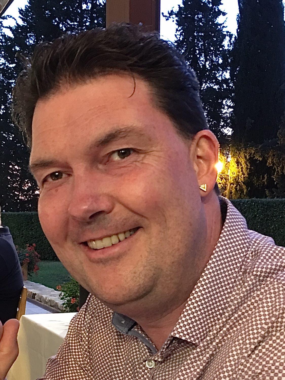Gewählt: Gerold Meyer, FDP (bisher)