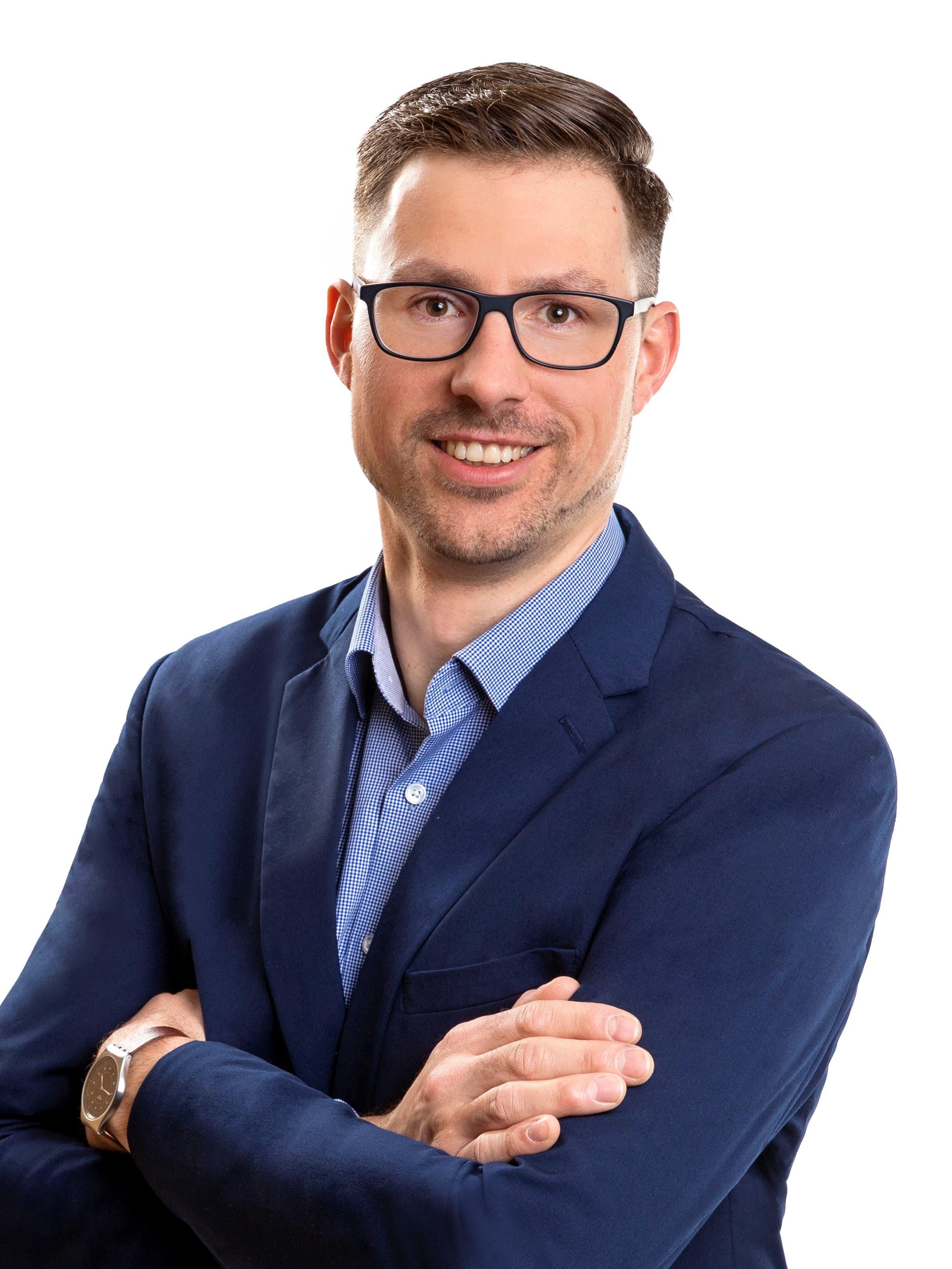 Gewählt: Reto Müller, CVP