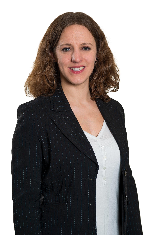 Astrid Meier, CVP