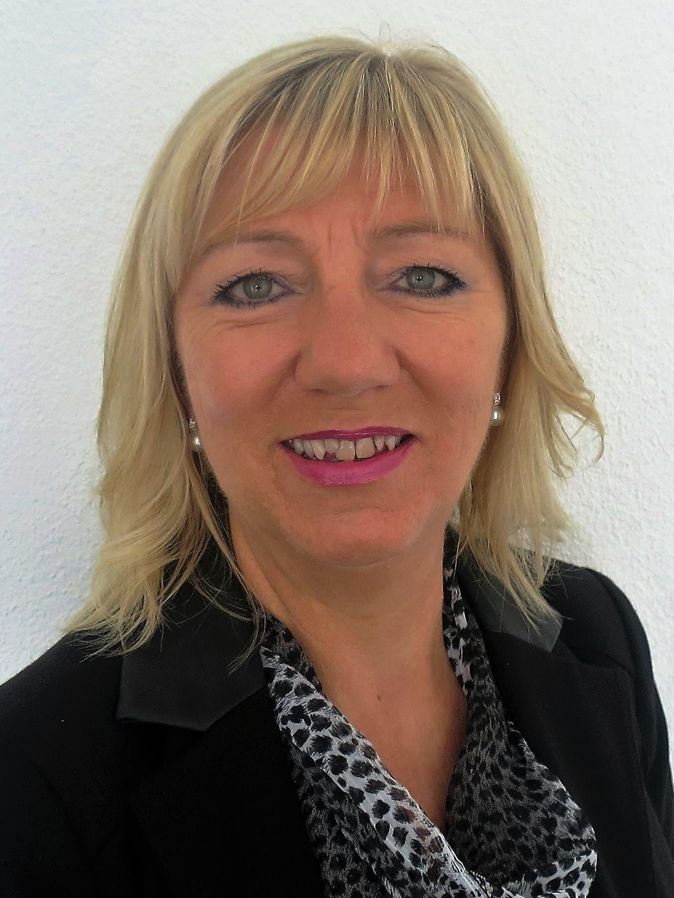Heidy Koffel-Bieri, FDP (bisher)