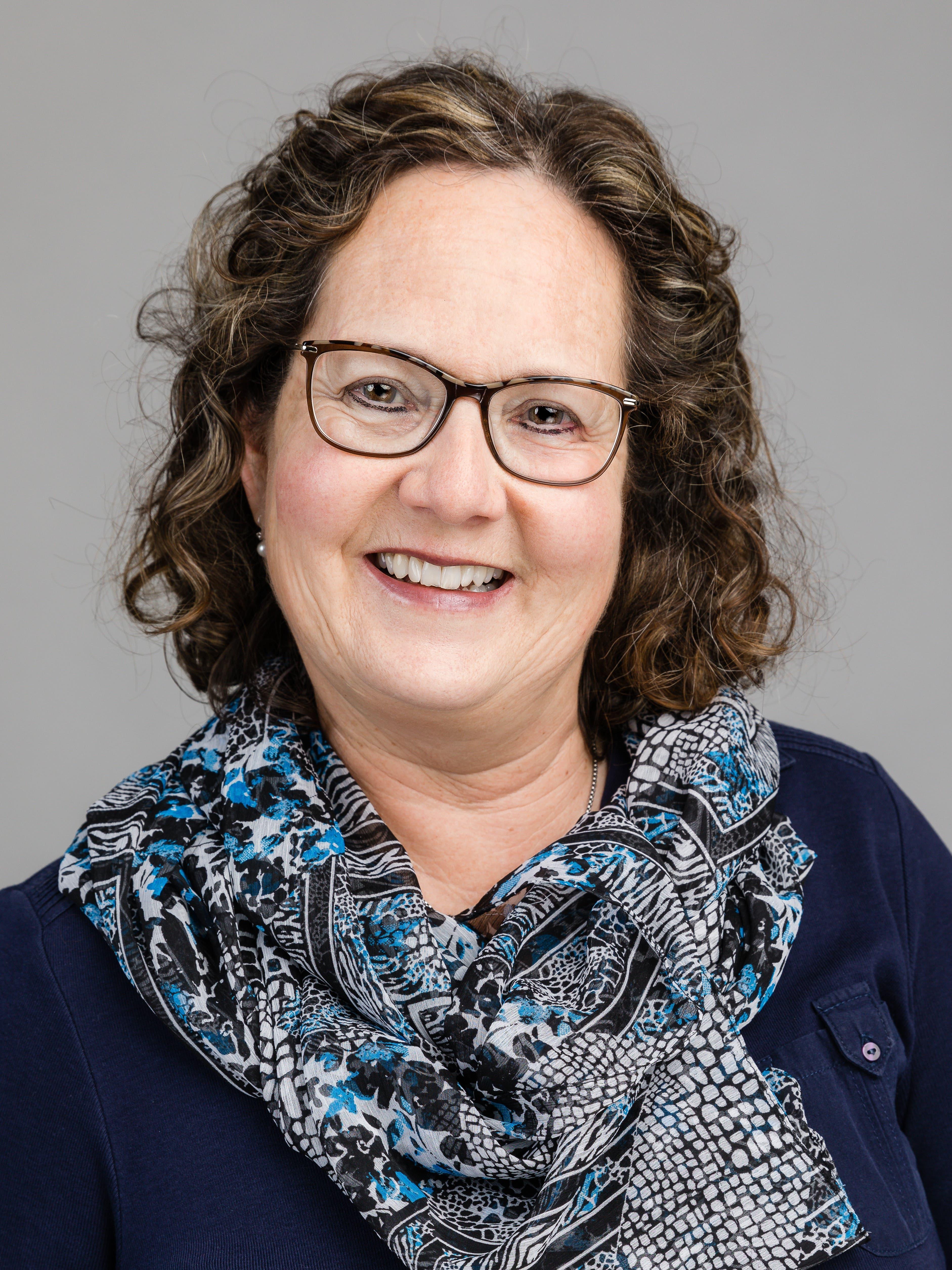 Gewählt: Christa Lütolf, FDP (bisher)