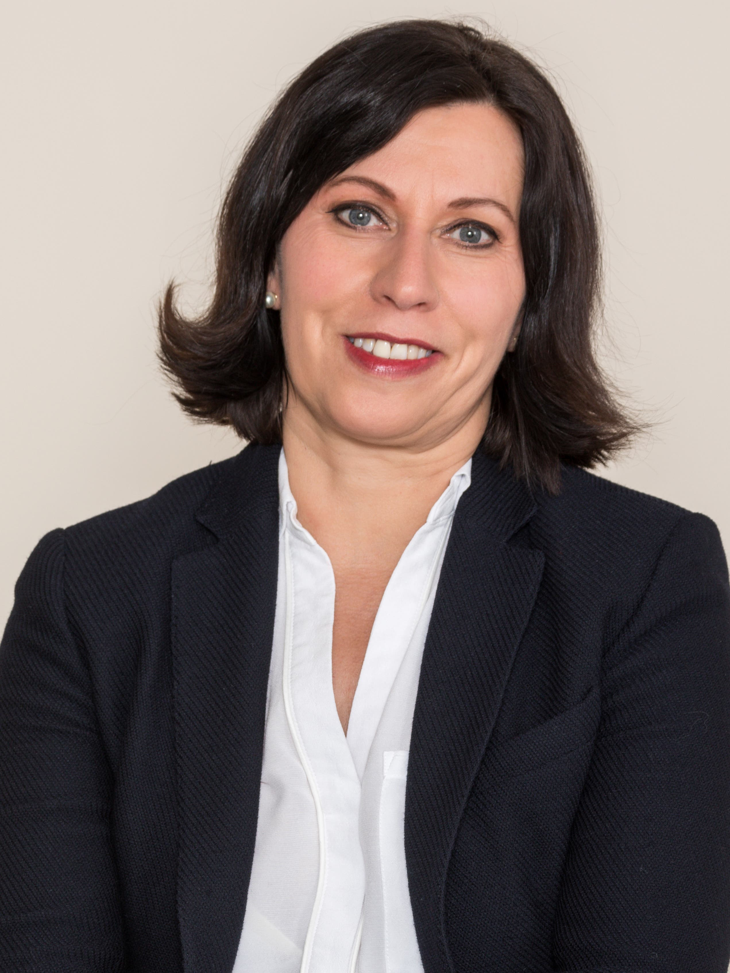 Gewählt: Ester Zogg-Elmiger, FDP