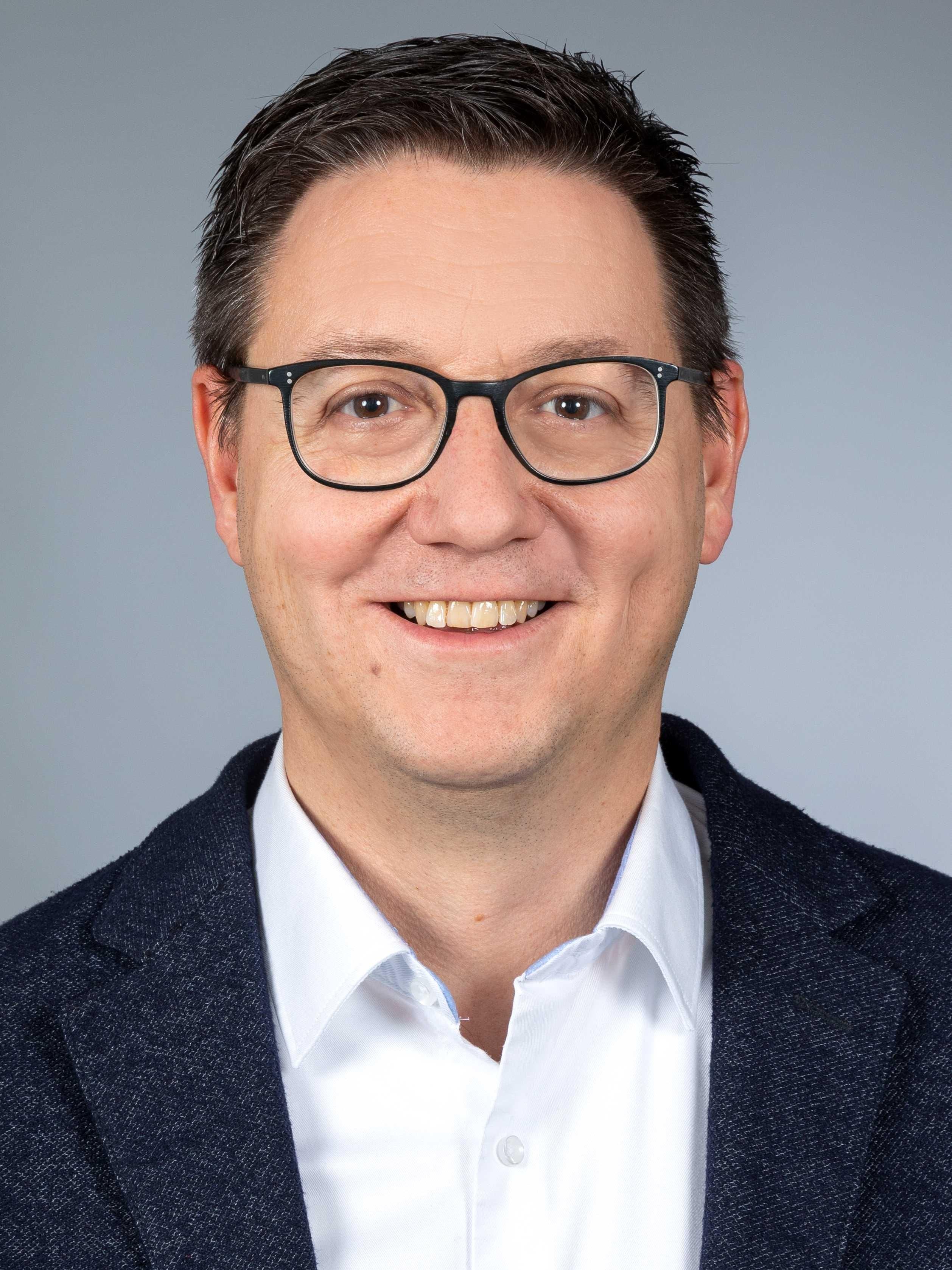 Ivo Kreienbühl, CVP