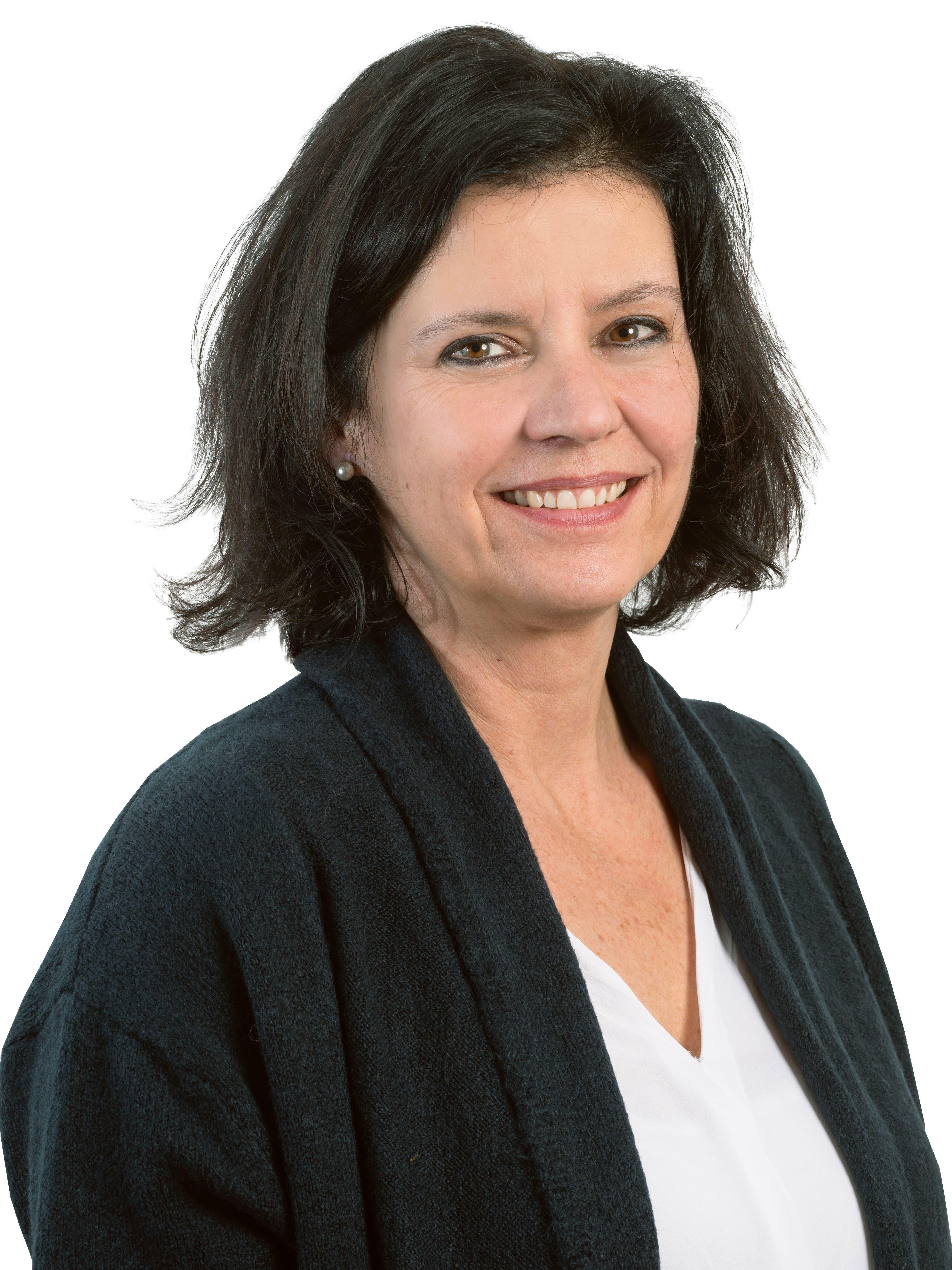 Gewählt: Patrizia Brun, FDP (neu)