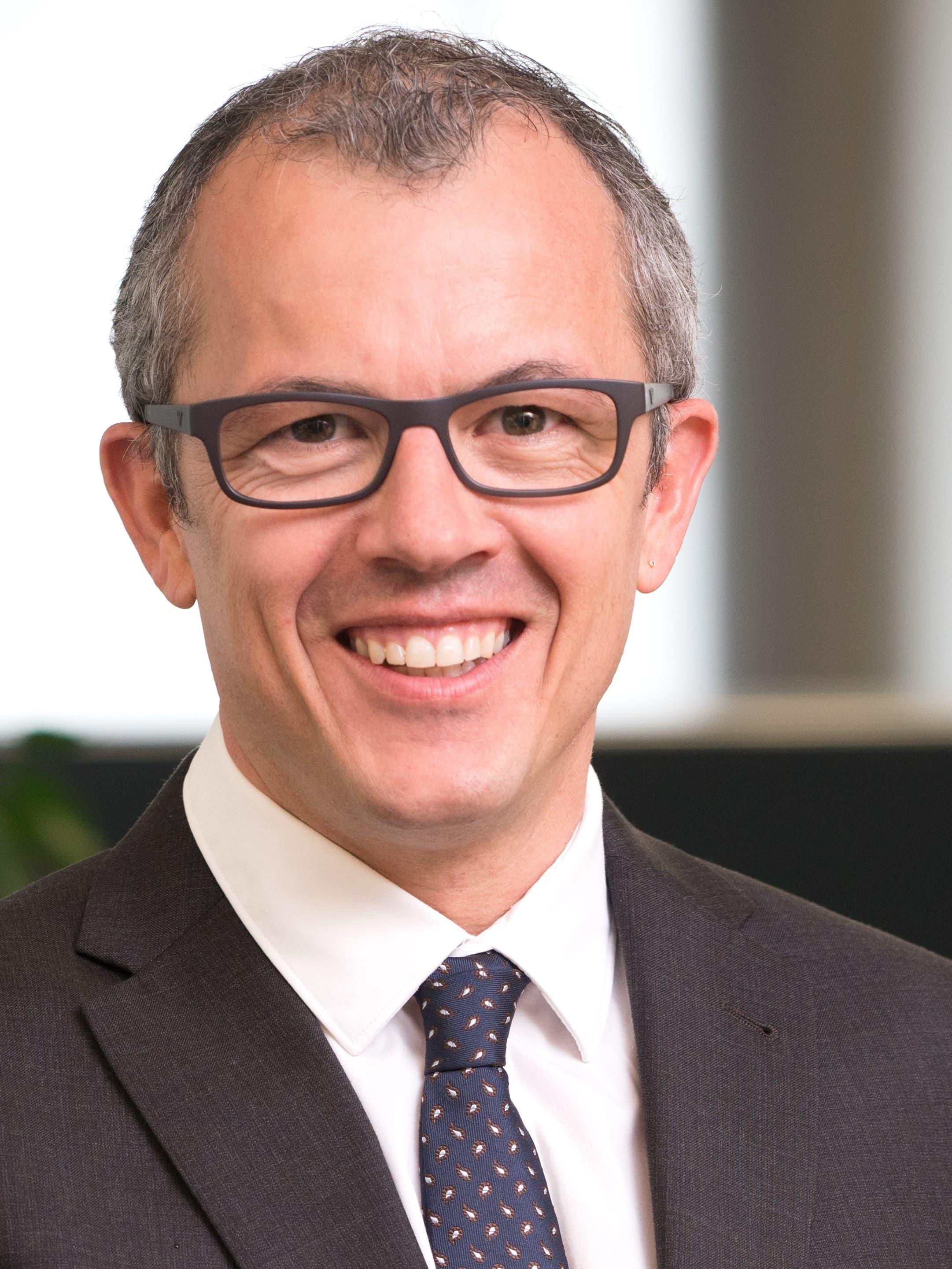 Valentin Kreienbühl, CVP (bisher)