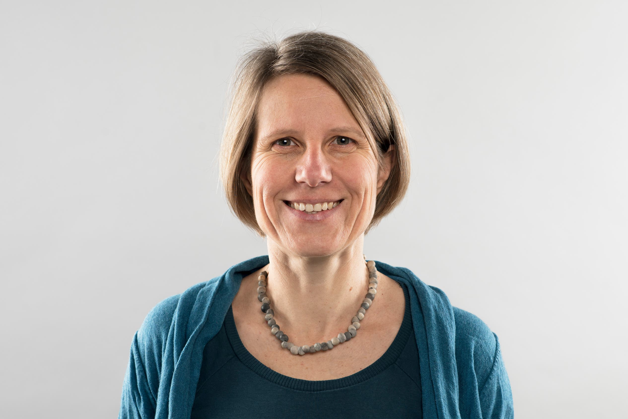 Barbara Bannwart Kyriakis, Grüne