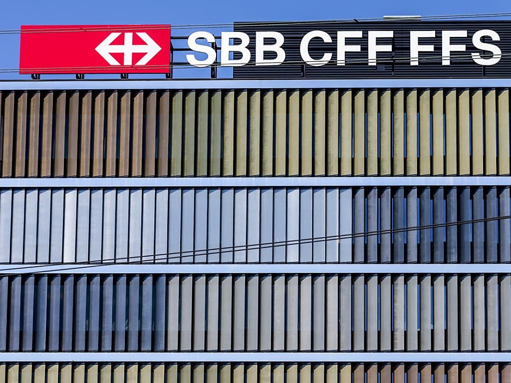 Immer vollere Züge, die immer unpünktlicher sind: die SBB haben 2019 in mancherlei Hinsicht ein Rekordjahr hinter sich.