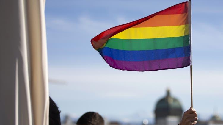 «Hate crimes»: Homophobe Delikte sollen nicht statistisch erfasst werden