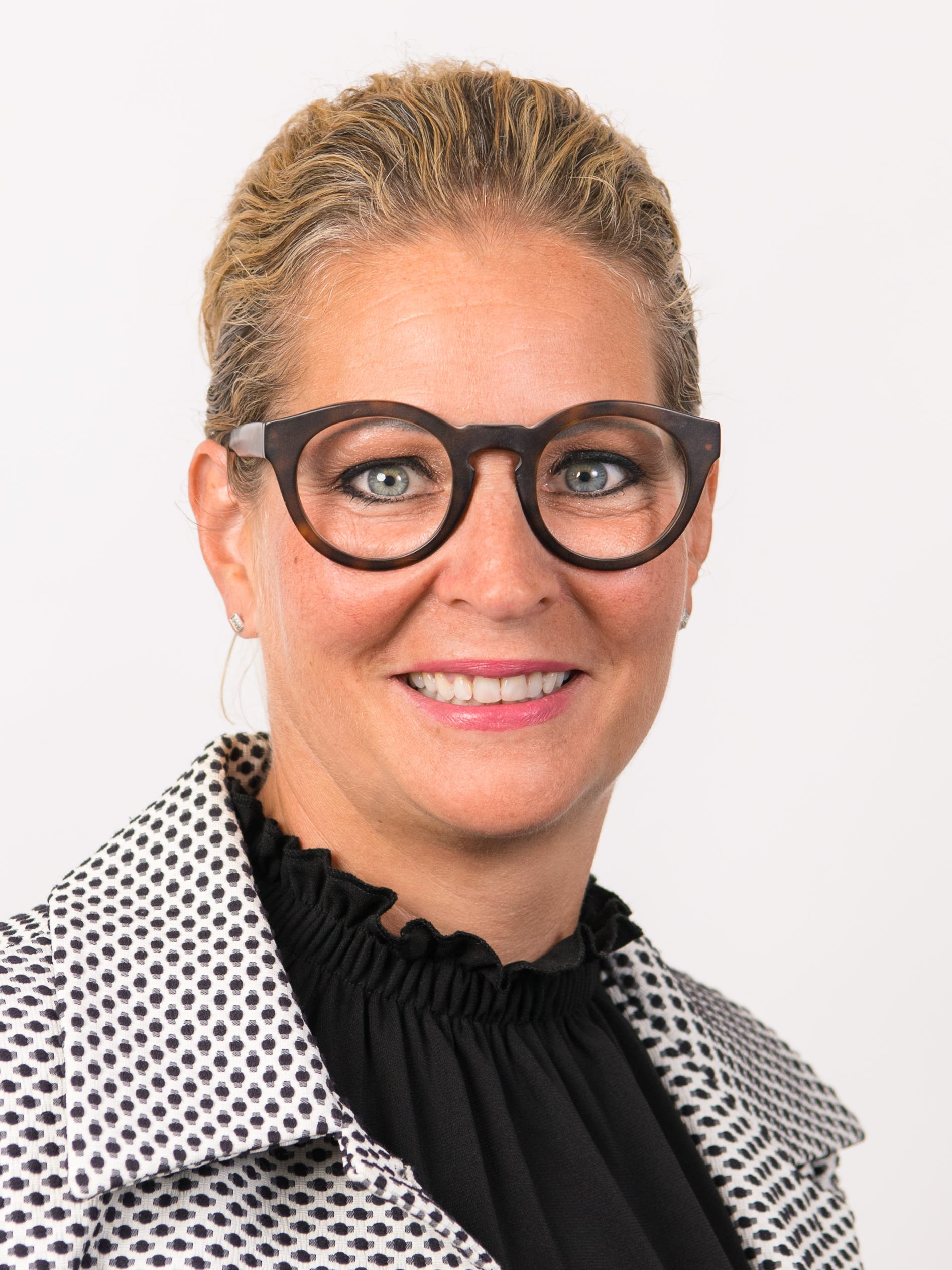 Melanie Casanova-Gubser, CVP (bisher)