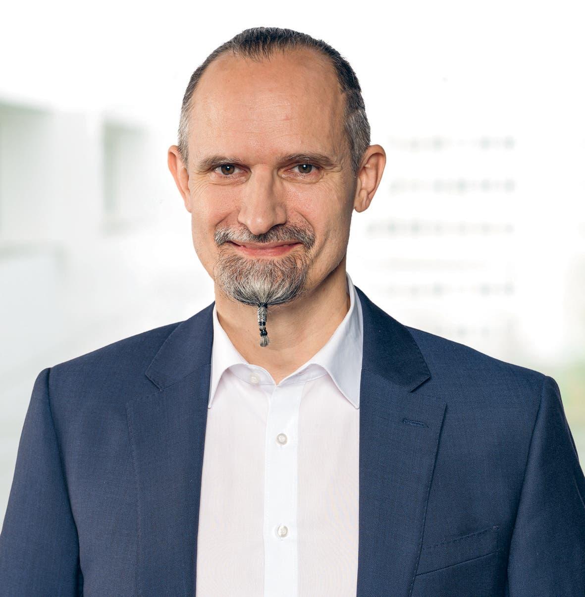 Christian Kravogel, GLP