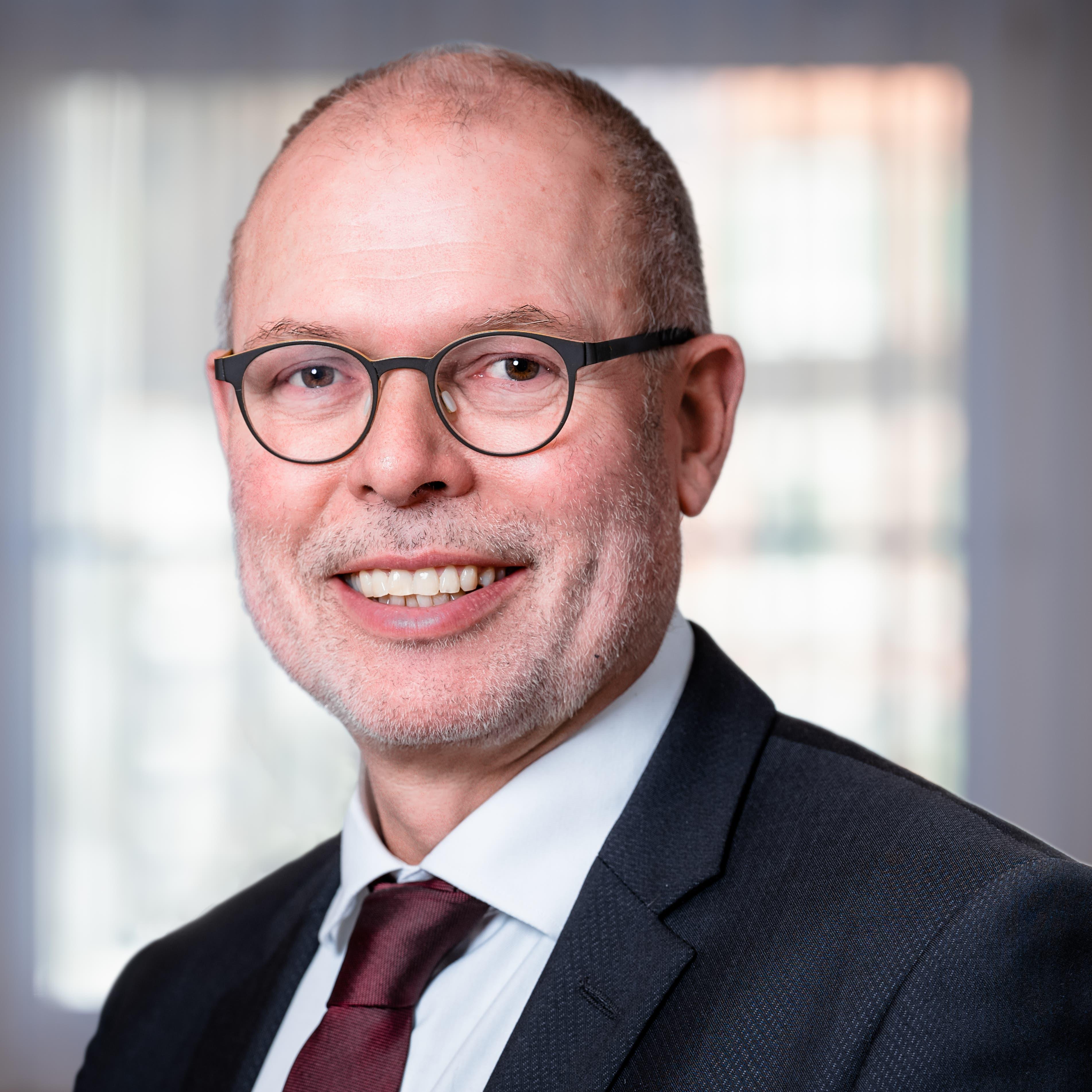 Adrian Duss-Kiener, CVP (bisher)