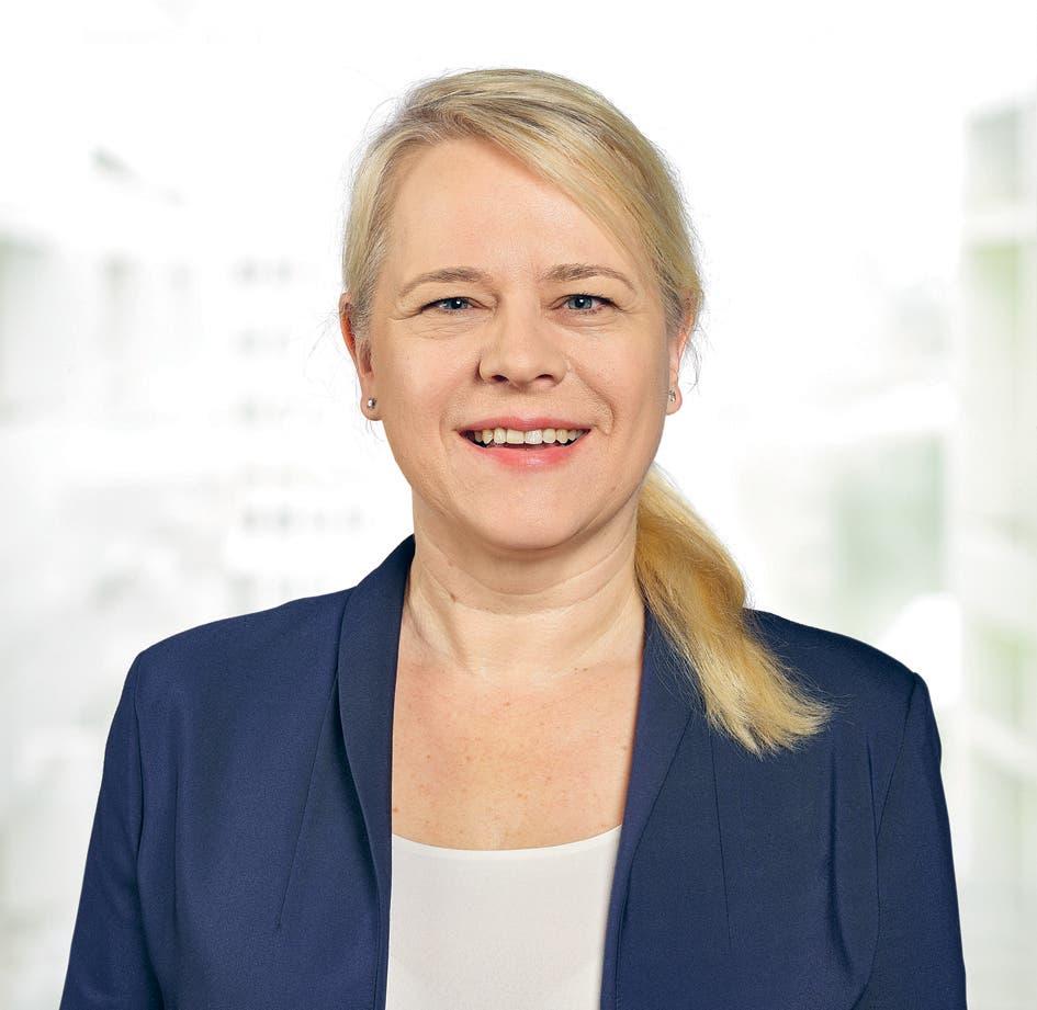 Monica Beckmann, GLP