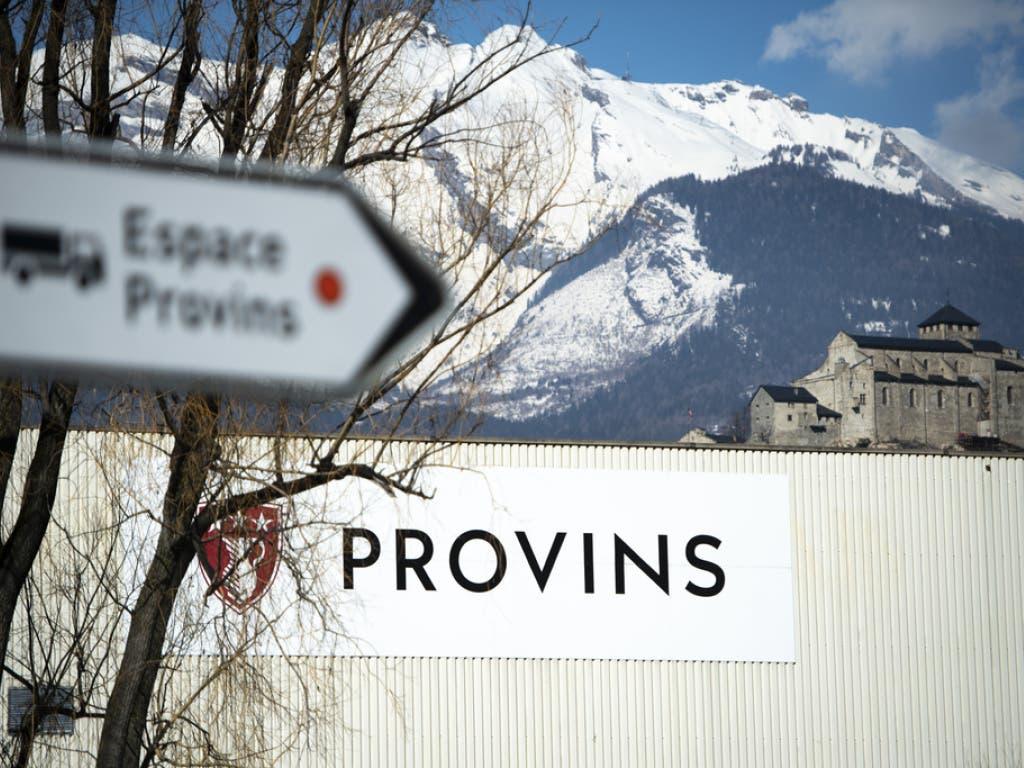 Bei der Walliser Weingenossenschaft Provins übernimmt der Berner Agrarkonzern Fenaco die Aktienmehrheit.