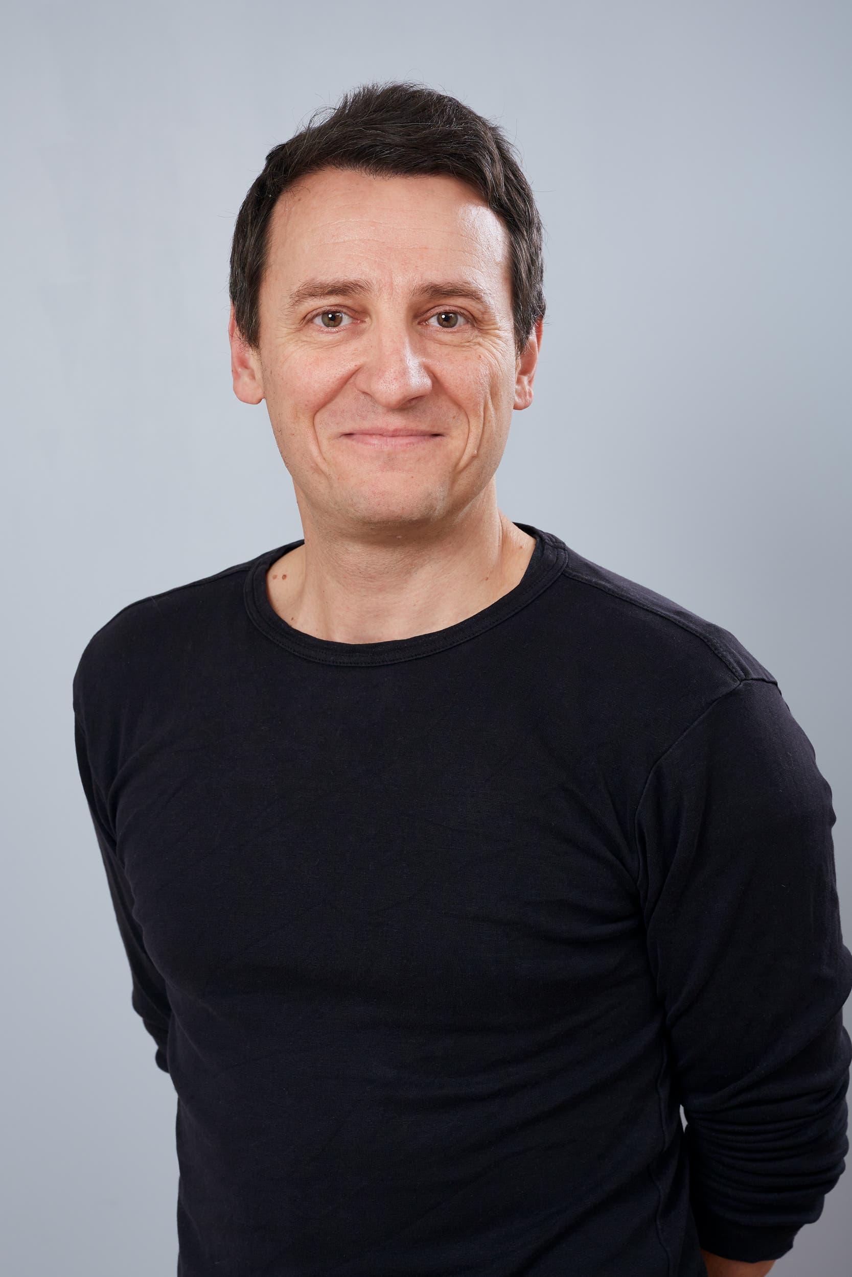 Adrian Albisser, SP (bisher)