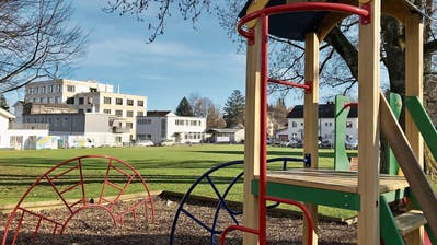 Schadstoff-Herkunft unklar:Die Nachforschungen zum belasteten Spielplatz in Uzwil waren ohne Ergebnis