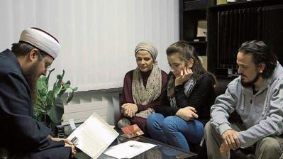 Neuer Dokumentarfilm zeigt den gemässigten Islam in der Schweiz
