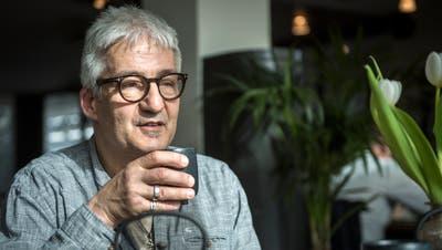Ungebrochene Lust am Schreiben: Der Schlattinger Krimiautor Daniel Badraun bringt dieses Jahr gleich vier Bücher raus
