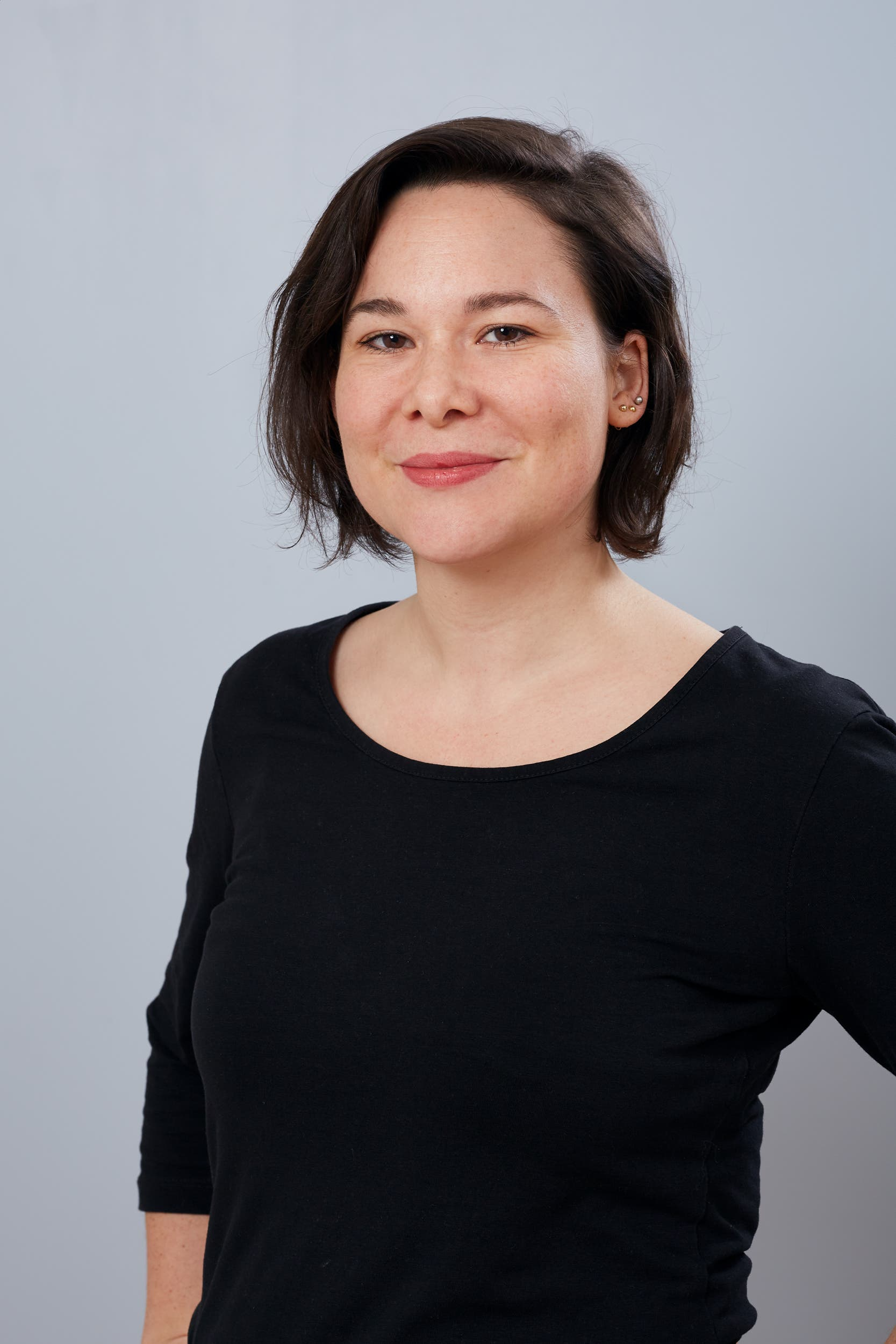 Patricia Almela, SP
