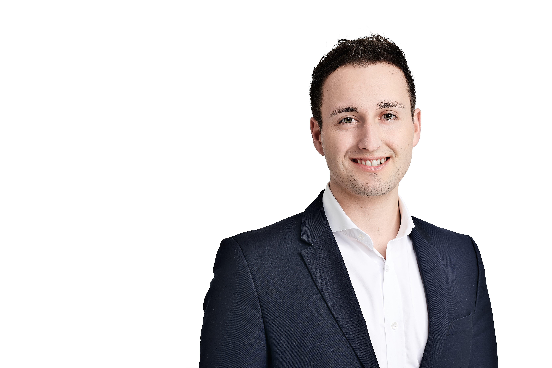 Marco Baumann, FDP (bisher)