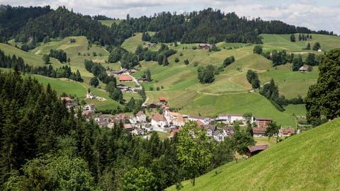 Luthern (im Bild) sucht mit Romoos und Hergiswil am Napf eine engere Zusammenarbeit mit Berner Gemeinden. (Manuela Jans-Koch |(1. Juni 2018))