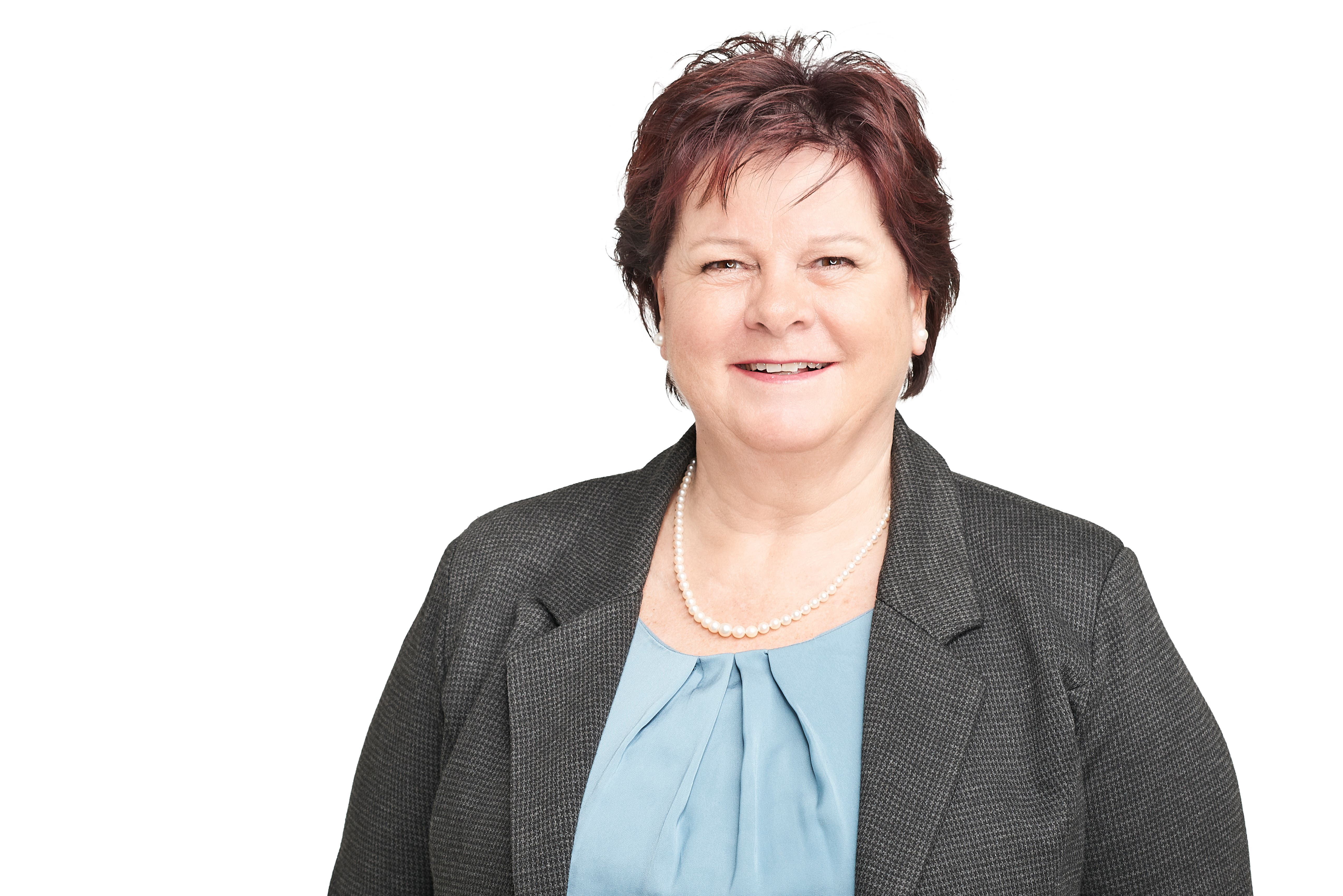 Yolanda Ammann-Korner, FDP