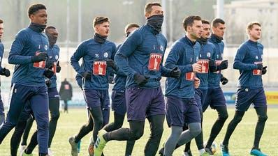 FCL-Präsident Studhalter: «Wir sind gewillt, die Saison fertig zu spielen»