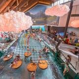 Säntispark schliesst Bäderwelt, Säntisbahn steht still, Casinos bis auf Weiteres zu, Walter-Zoo geschlossen: Die Auswirkungen der Corona-Krise in der Ostschweiz