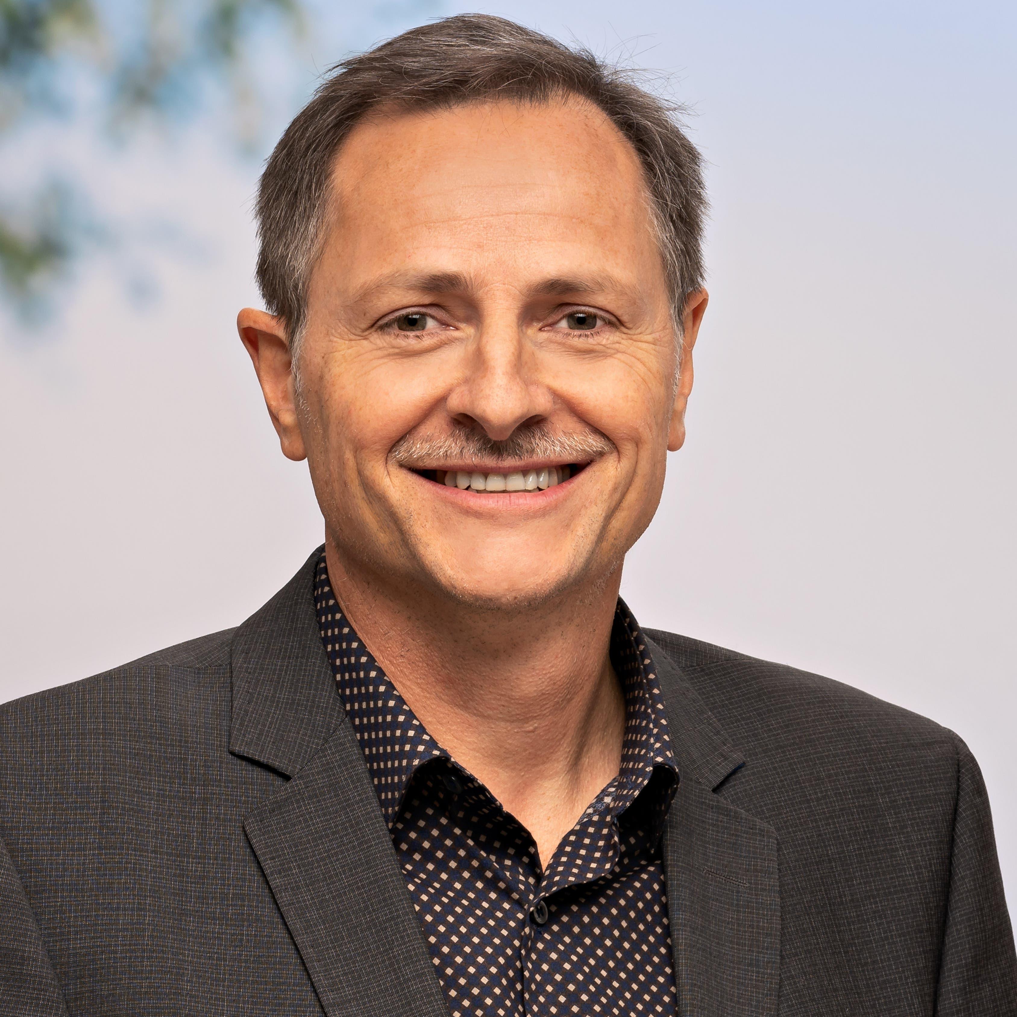 Hans Feuz, CVP, bisher